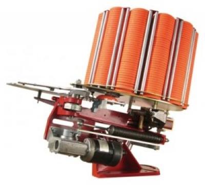 دستگاه پرتاب پشقابک تراپ