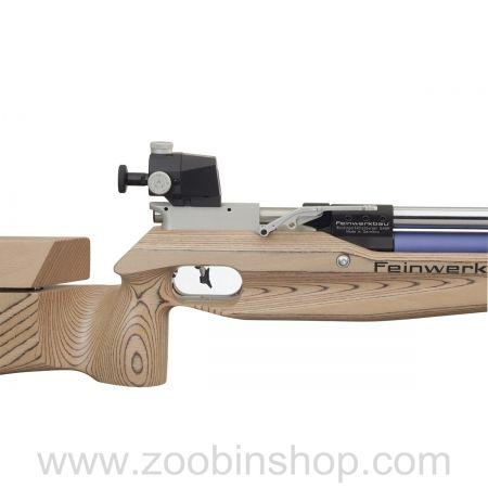تفنگ بادی شرکت زوبین