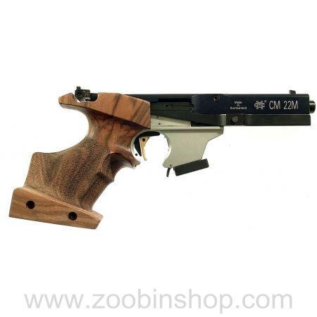 تپانچه خفیف استاندارد 25 متر مدل CM22