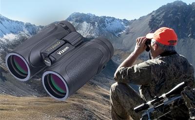 دوربین های دو چشم